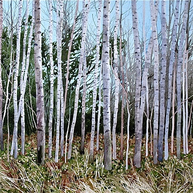 Esher Woods. copy