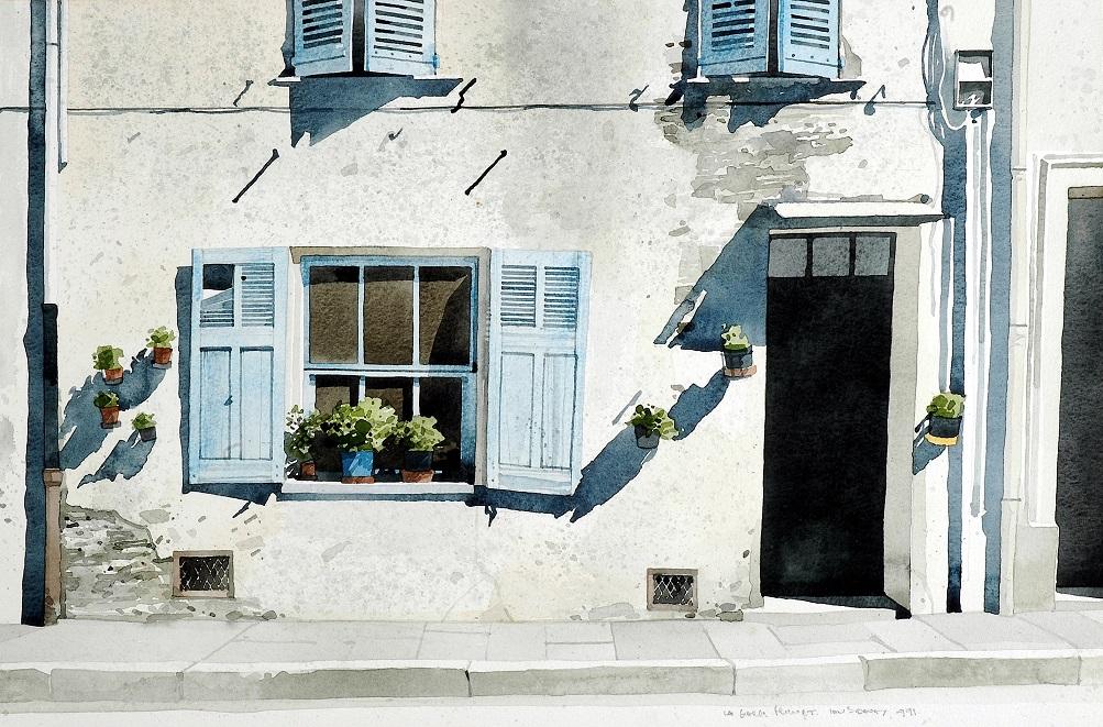 Provence Le Garde Freinet copy