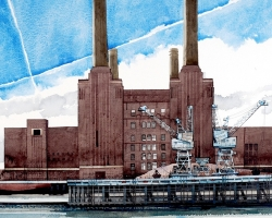 Battersea Power Station copy