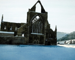 Tintern Abbey copy