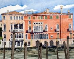 Venice Palazzo Segredo Venice copy